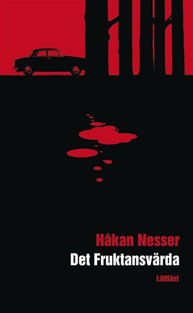 Det fruktansvärda (lättläst) av Håkan Nesser