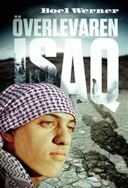 Överlevaren Isaq av Boel Werner