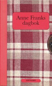 Anne Franks dagbok / Lättläst av Anne Frank
